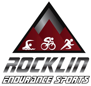 Rocklin Endurance Sports Logo