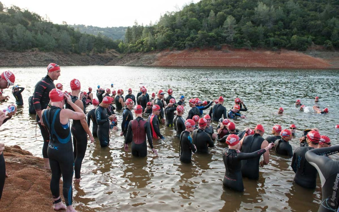 2015 Southwest Regional International Distance Championships Comes to Auburn Triathlon