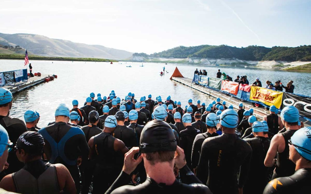 Wildflower Race Tips: Swim & Run #1