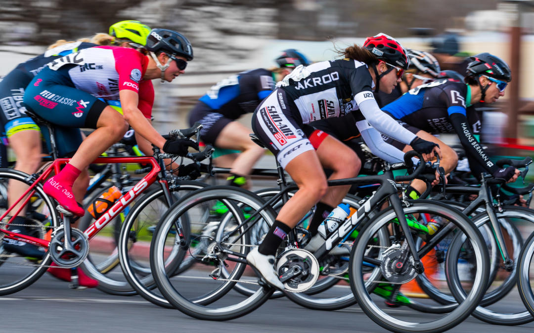 Changes in Women's Cycling U.S Domestic and International Race  Calendars for 2017